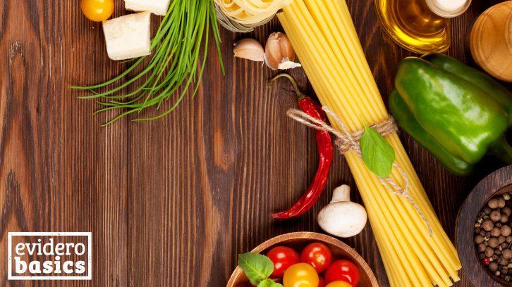 Ernährung nach Low Fat Diät