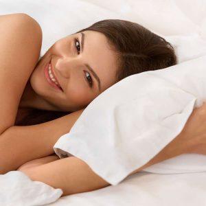 Gut schlafen zum Abnehmen: Schlank im Schlaf