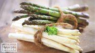 Spargel als gesundes Gemüse