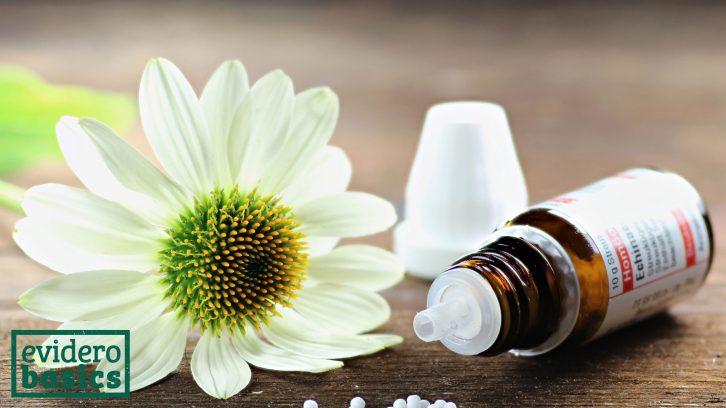 Homöopathie wirkt mit Tropfen und Tabletten
