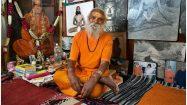 Yoga in Indien Interview
