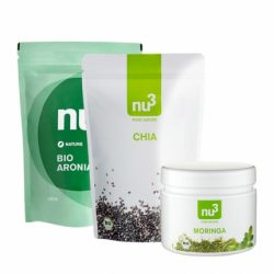 nu3 superfood paket