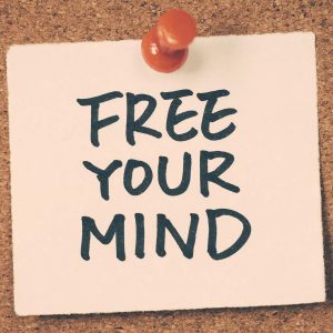 free your mind durch achtsamkeit