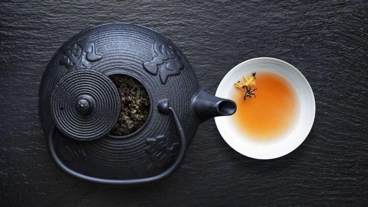 Tee und seine heilsame Wirkung