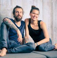 Roland und Liz