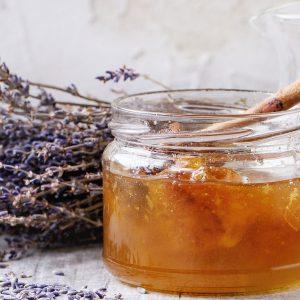Honig: Hausmittel gegen Husten