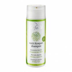 Farfalla Nutri & Repair Shampoo Kastanie-Jojoba