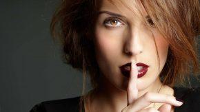 Geheimnisse attraktiver Menschen