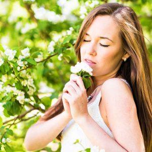 Natürliche Schönheit: Kosmetik aus Bäumen