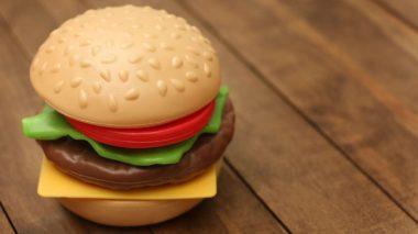 Veganes Fleisch ist so künstlich wie ein Plastik-Hamburger