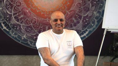 Aadil Palkhivala Interview
