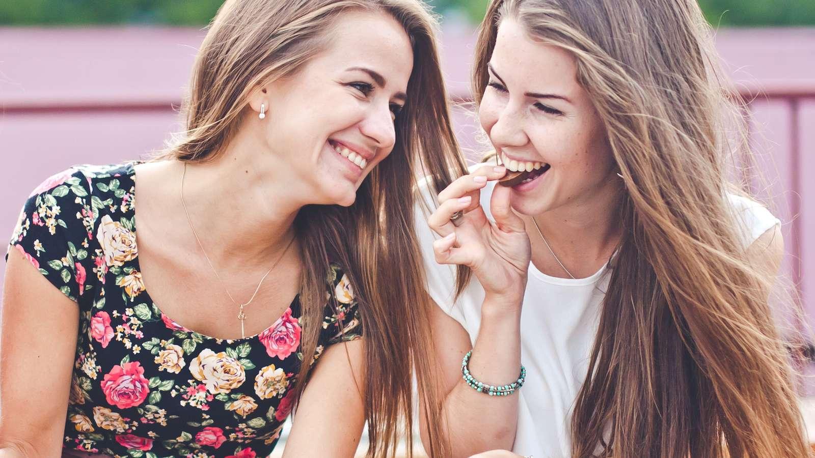 Achtsam essen: So macht Essen glücklich