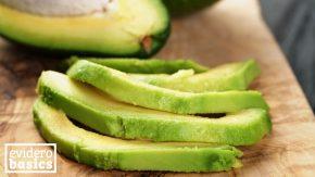 So gesund sind Avocados