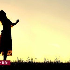 Glücklich sein: Detox für die Psyche