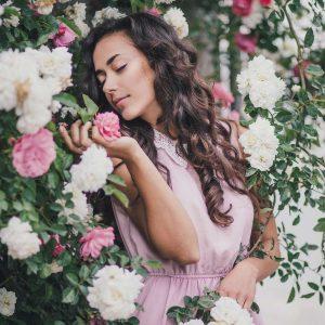 Rosenduft: Natürliche Dufte mit Naturkosmetik