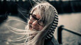 Frei und glücklich: Grübeln stoppen
