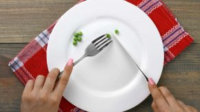 Vegan kann auch ungesund sein, wenn man es falsch macht