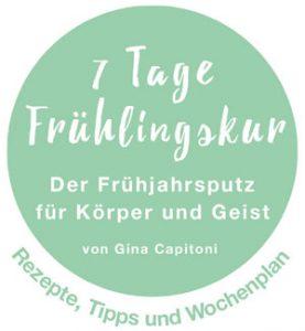 evidero Frühlingskur e-Book