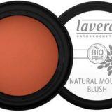 Natural Mousse Blush Soft Cherry 02