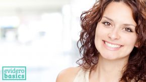 Vitamin E hilft gegen Falten