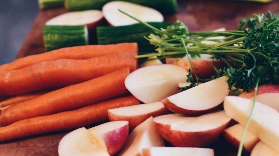 Lebensmittel des Lebensmittel-Lexikons