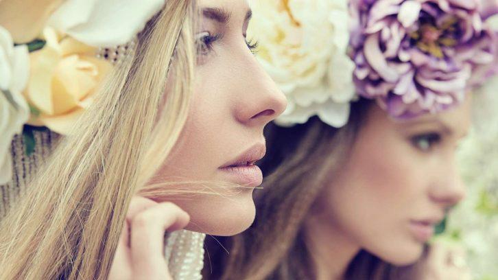 Pure Schönheit: Naturkosmetik Make Up