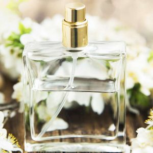 Naturkosmetik Parfum