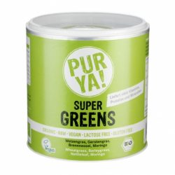 PUR YA! Bio Super Greens, Pulver