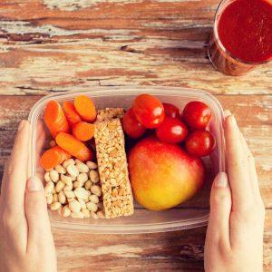 Gesundes Essen: Rezension von Die Gesundküche