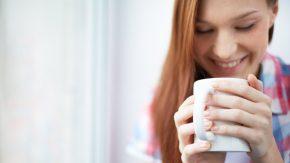 Teetrinken oder Kaffeetrinken - was ist gesünder?