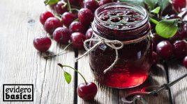 Gesunde Kirschen von Juni bis August