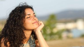 Glücklich durch weniger Gedanken machen