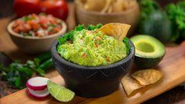 Guacamole Rezept - Avocadocreme selber machen