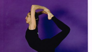 Katchie Ananda - Yoga und Dharma