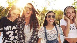 Lexagirl: Kosmetik für Mädchen und Teenager