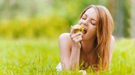 Übergewicht durch Säure-Basen-Haushalt? Lieber gesund ernähren