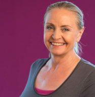 Rita Keller - Iyengar Yoga | Samdosha Ayurveda