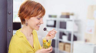 Achtsames essen für einen gesunden Umgang mit Ernährung