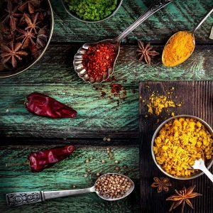 Ayurveda Lebensmittel