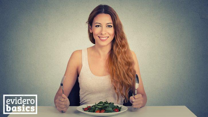 Vitamin K steckt in grünen Gemüsen