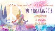 Welt-Yogatag 2016