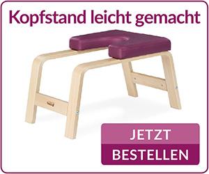 feetup Kopfstandhocker 3