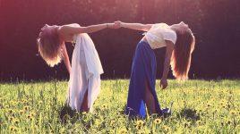 Durch Achtsamkeit in Kontakt mit uns selbst kommen