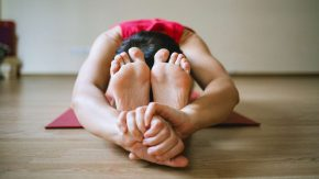 Rezension zu FaYo - Faszien Yoga