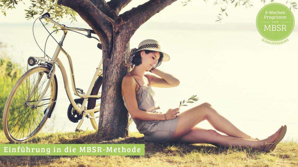 Einführung in die MBSR Methode