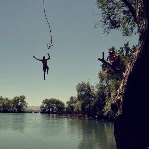 Freizeittipps für den Sommer: Baden gehen
