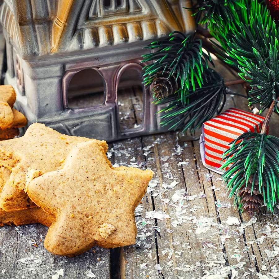 Weihnachtsrezepte - Kekse und mehr