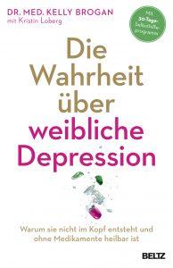 Rezension Wahrheit über die weibliche Depression