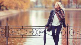 Schön auch im Herbst mit der richtigen Hautpflege