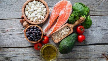 Lebensmittel gegen Bluthochdruck